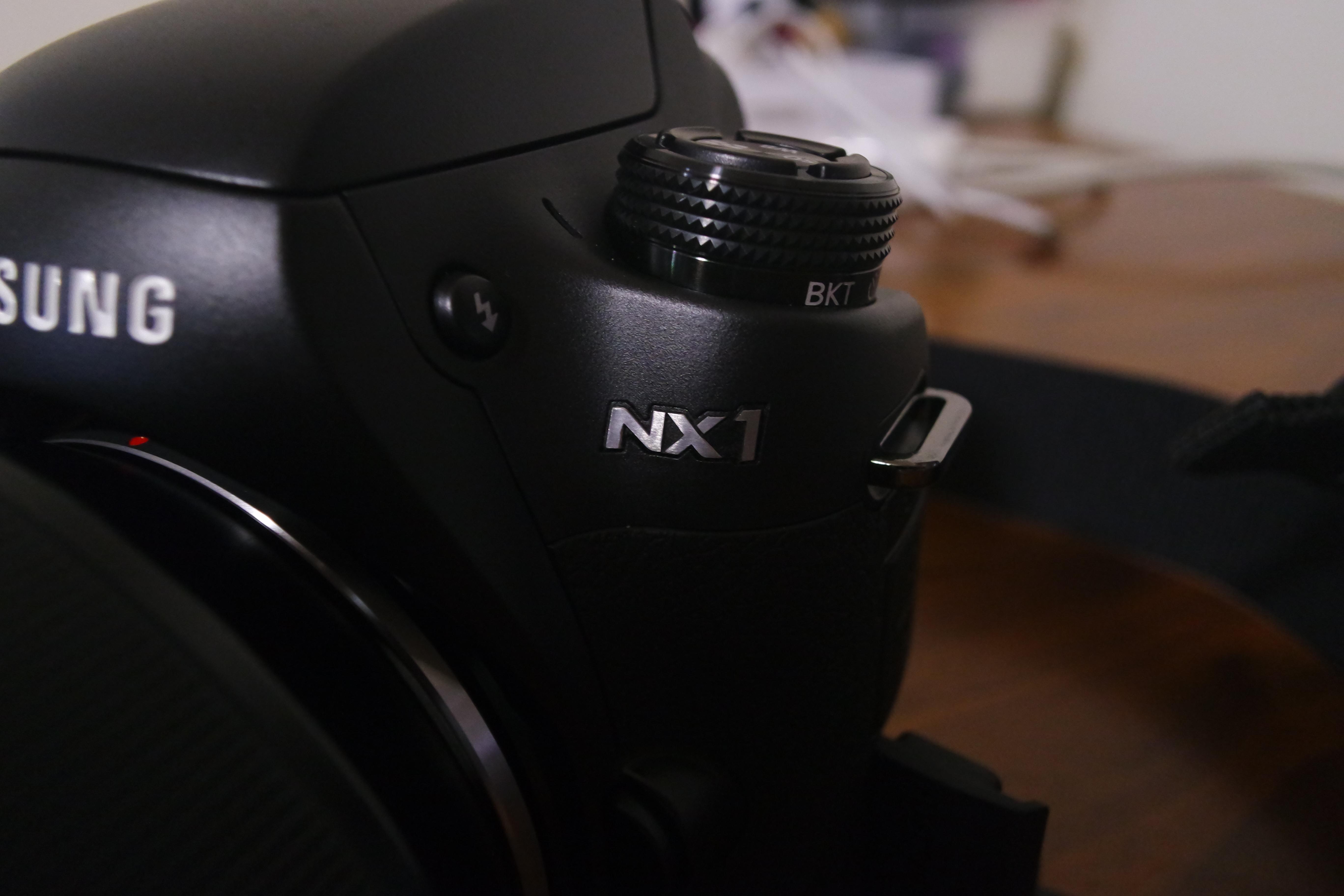 NX1 Badge